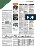 La Gazzetta dello Sport 24-07-2017 - Serie B