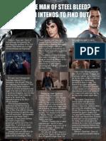 BvS/Top 5 Superman-Batman Teamups