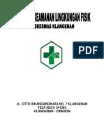 8.5.3.1 Rencana Program Keamanan Lingkungan Fisik Puskesmas