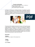 clorhexidina operatoria