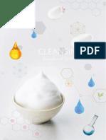 Nikko Cleansing Handbook 10FA