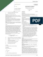 Fosfomycin EP