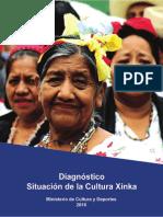 Diagnostico Xinca