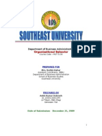 Assignment on Motivational Practice in ACI Bangladesh Ltd.
