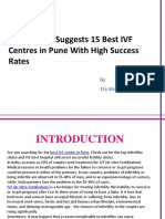 15 Best IVF Centres in Pune With High Success Rates_23 July