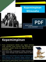 KEPEMIMPINAN WIRAUSAHA (TM2).ppt.pptx