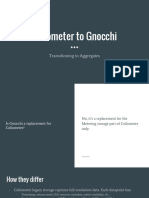 ceilometer to gnocchi- a guide for openstack