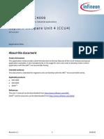 Infineon-CCU4-XMC1000_XMC4000-AP32287-AN-v01_01-EN