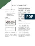 Informe Previo 4 Lab. Telecomunicaciones i