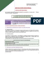 Tema II La primera y segunda Revolución Industrial.pdf