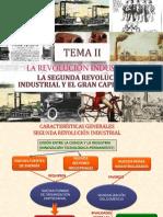 Power point La Segunda Revolución Industrial.pdf