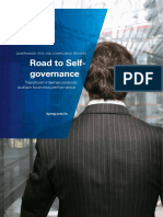 Road to Self Governance Final