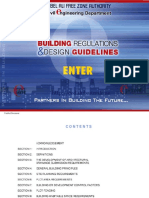 Jafza Regulations Manual