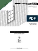 Pablo Phillips - Rehabilitación y Ampliación Colectivo Hermanos Montgolfier