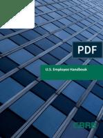 Employee Handbook for EHA