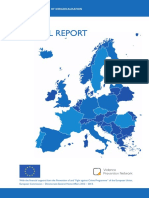 European Network of Deradicalisation FINAL REPORT En