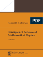 8-Richtmyer_principles of Advanced Mathematical Physics I