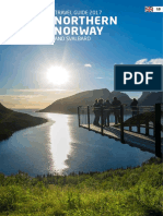 Norther Norway English 2017