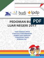 Panduan Dan Cover BUDI-LN 2017