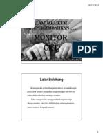 16 Monitor Crt