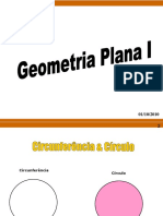 Geometria Plana - Parte 2