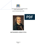 Filosofo Kant