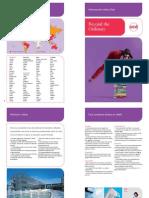 Catálogo Océ 2010. Perfil de empresa.