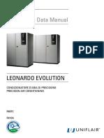 Leonardo Evolution EDM 2008