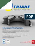 Catalogo Mecanica