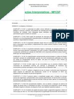 Orientações MPC SP 2016.03.09