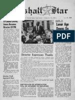 Marshall Star July 30 1969