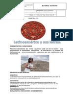 Guia Precolombina