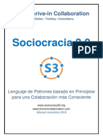 Manual Sociocracia 3.0, en español