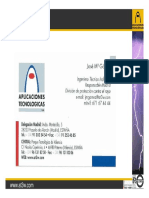 Jornada Tecnica de Sistemas de Proteccion Contra El Rayo