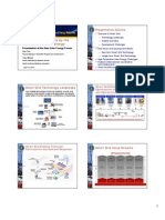 Smart Grid Activities by the US Department of Energy