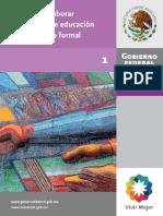 Guía Para Elaborar Programas de Educación Ambiental