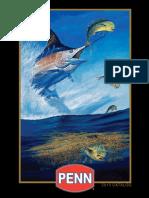 2010 Penn Catalog