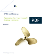 Shipping-Accounting for owned vessels by Shipping Companies.pdf