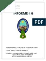 INFORME #6 TELECOMUNICACIONES.docx