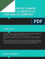 Produccion de Carbon Activado a Partir de La (3)