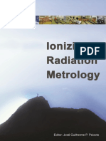 Ionizing Radiation Metrology