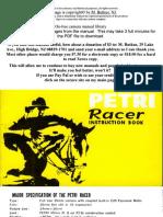 Petri Racer