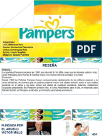 PPT Pampers