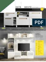 IKEA Guida Besta 2015