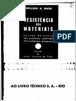 Resistencia Dos Materiais - Willian Nash-blog-conhecimentovaleouro.blogspot.com by@Viniciusf666
