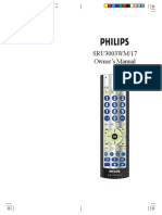 mode emploi telecommande universelle philips.pdf
