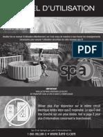 SPAO Instruction FR
