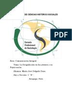 La Drogadiccion Maria Jose Delgado
