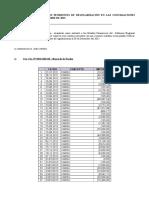 Existen Notas de Cargos Pendientes de Regularización en Las Conciliaciones Bancarias Al 30 de Setiembre de 2015