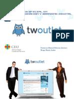 Twoutlet - Presentación Final